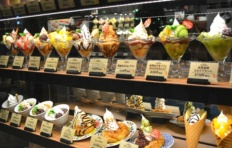 Which Cafe Advertising Is Recognized as the Most Effective in Japan?