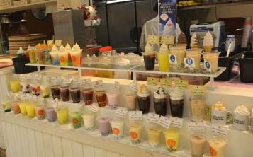 Модели блюд - важное оборудование фастфуд, которое увеличивает продажи.