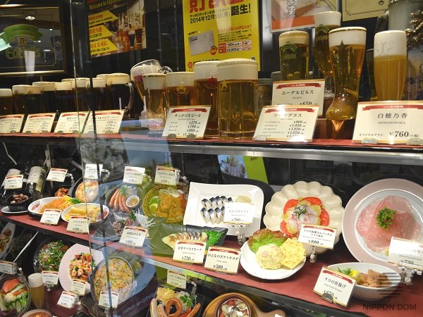 Visitors are able to see price of food and drinks, as well as their composition and size of a portion in advance. It contributes to customers' loyalty and ensures your visitors coming back again.