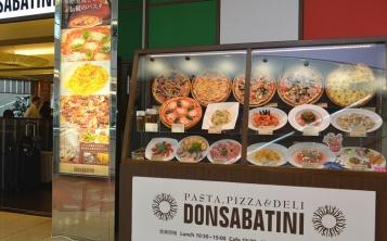 Прежде, чем открыть пиццерию, необходимо заранее приобрести муляжи пиццы
