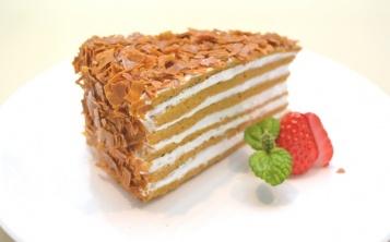 Стоимость муляжа торта «Бенуа» 169 $