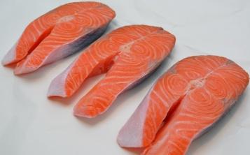 Cost of fake «Salmon steak» 126$