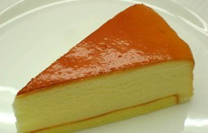 Baked cheesecake-2