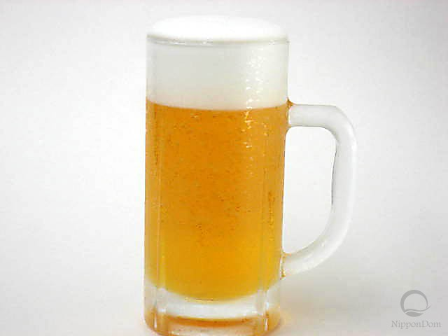 Mug of beer (435 ml)-2