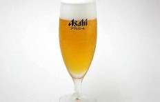 "Glass of beer ""Asahi"" (240 ml)-1"