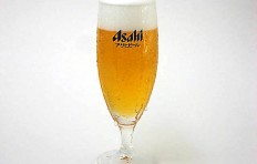"Glass of beer ""Asahi"" (240 ml)-2"