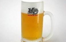 "Mug of beer ""Magnum Dry""-1"
