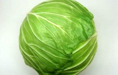 Large cabbage (210/135mm)