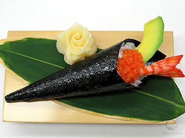 California (shrimp)