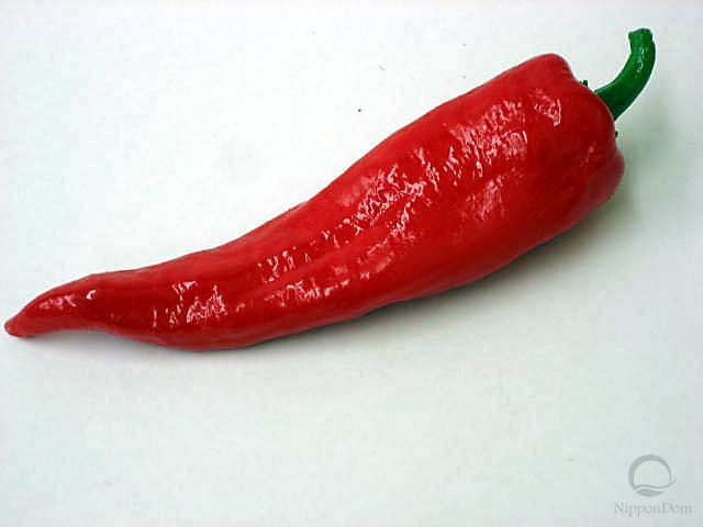 Red chili pepper (35/130mm)
