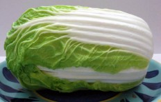 Chinese cabbage (210/135mm)