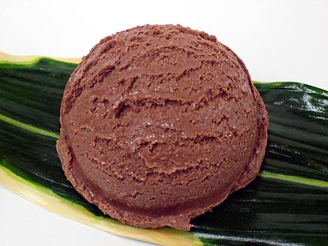 Chocolate ice cream (12)