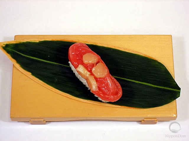 Ark clam-5