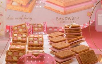 Муляжи блюд - Печенье