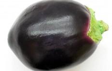 Eggplant (120/90mm)