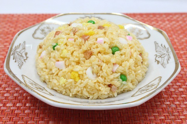 Fried rice-2
