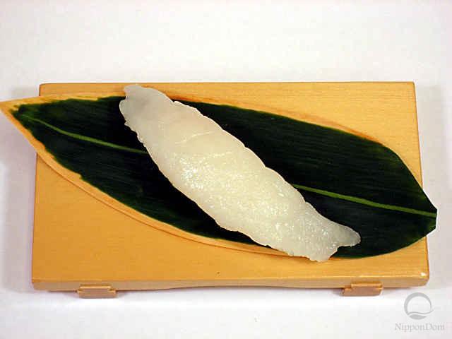 "Муляж суши ""фугу"""