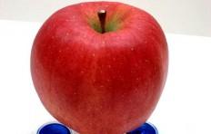 Fuji apple (medium)