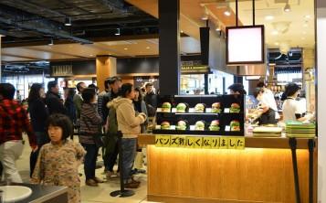 оформление кафе быстрого питания: фото