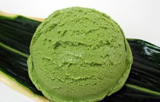 Green tea ice cream (12)