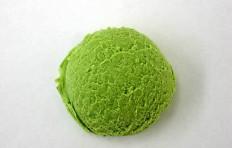 Муляж мороженого «Зеленый чай» (16)-1
