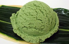 Green tea (dark)