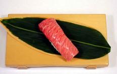 Replica of sushi Large toro-1