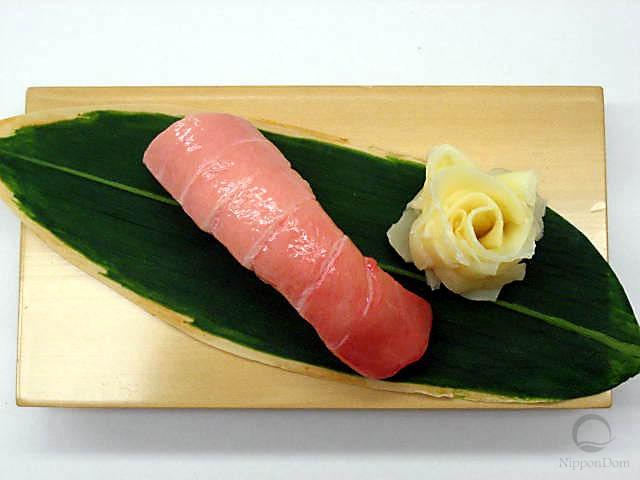 Replica of sushi Large toro-10
