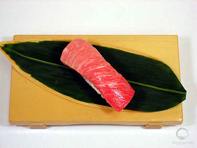 Replica of sushi Large toro-2