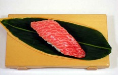Replica of sushi Large toro-5