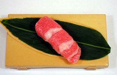 Replica of sushi Large toro-7