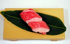 Replica of sushi Large toro-9