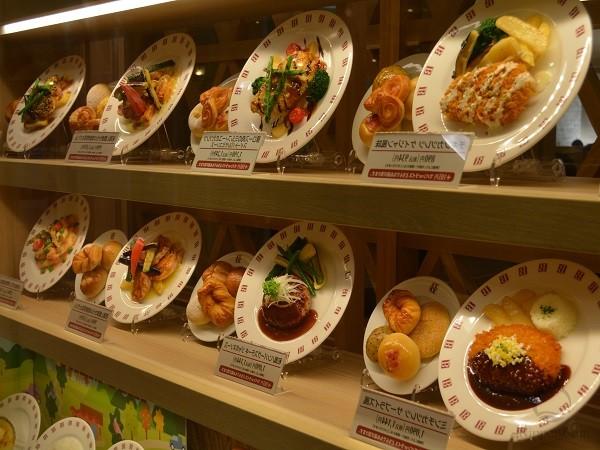 Аппетитные муляжи блюд – лучшая реклама кафе и ресторана