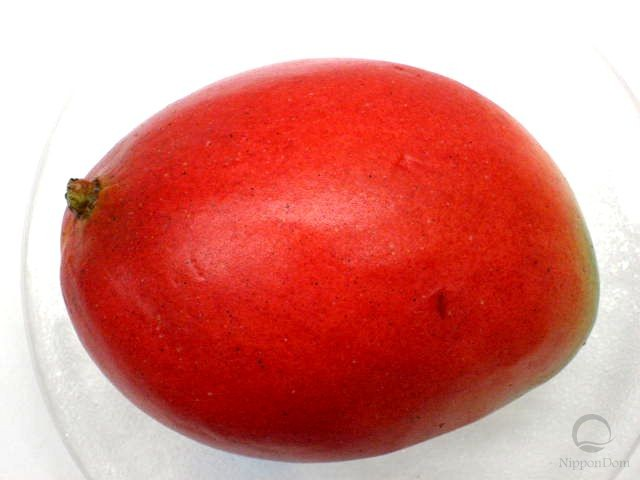 Mexican mango (small)
