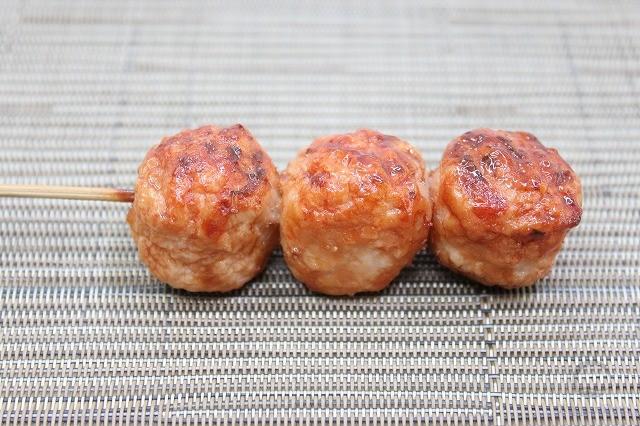 """Yakitori """"Meatballs"""" (3 pcs)"""