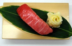 Replica of sushi Medium tuna-13