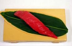 Replica of sushi Medium tuna-9