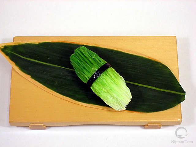 Menegi (boiled)