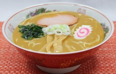 Miso ramen (large)