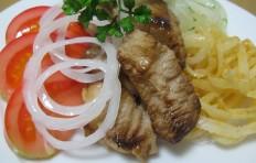 Муляжи блюд для бара-ресторана «Океан» (г. Рязань)