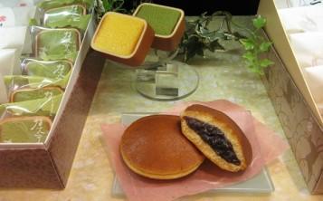 Муляжи печенья с раскрытой начинкой-2