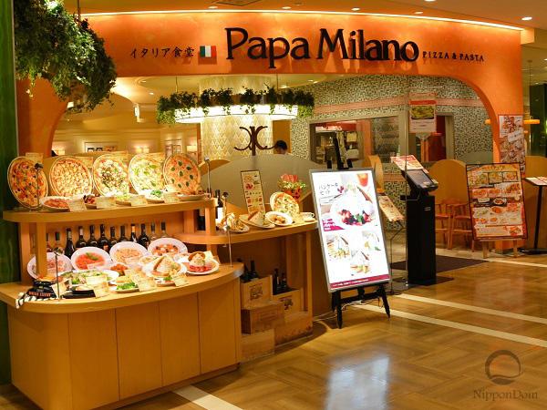 Муляжи приобретенные при открытии пиццерии долгие годы украшают вход Fake Food Dishes You Purchase When Starting A Pizza Business