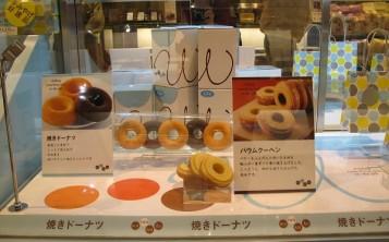 Муляжи сладких кексов-2