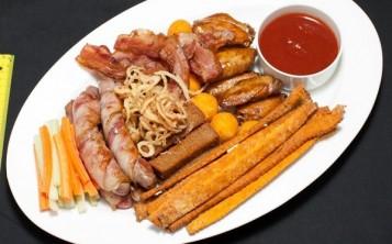Meat Set-1