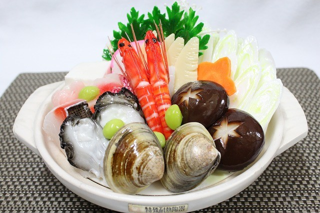 Nabe (2 servings)