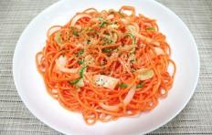 Neapolitan spaghetti-3