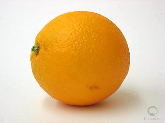 Orange (medium)