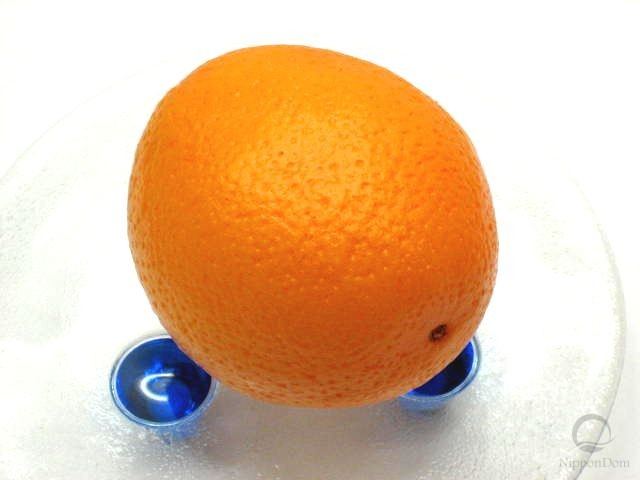 Orange (small)