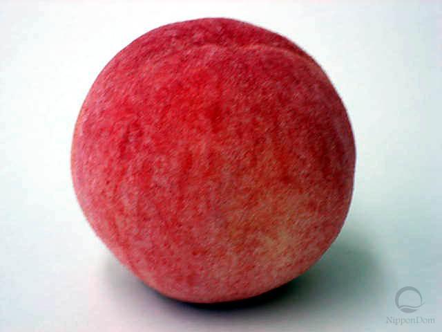 Peach (large)