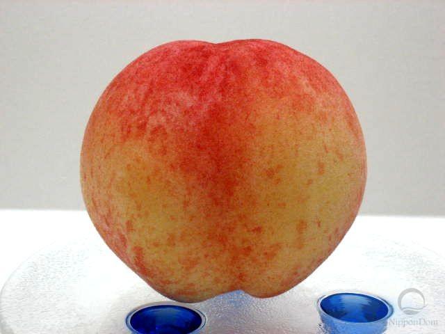 Peach (medium)